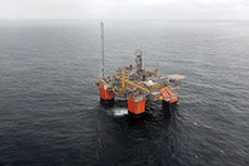 RDS wins contract with Wood Group Mustang for Statoil platform