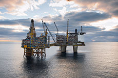 Statoil awards OCTIO contract for Norwegian Continental Shelf