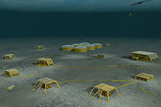 Trelleborg wins insulation contract for subsea compression project