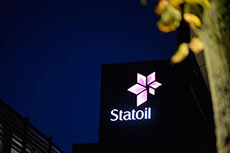 Statoil acquires stakes in offshore Colombia