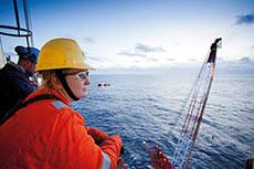 IBM chosen to support BP's global workforce