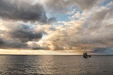 Durastic supplies North Sea oil platform in Korea