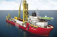 SURF and heavy subsea construction contracts in Nigeria for Ceona