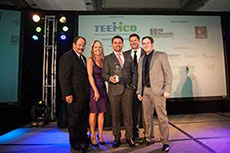 Winners of the 2014 Southwest Oil & Gas Awards