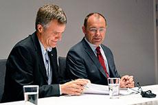 Statoil establishes framework agreement with Kvaerner