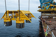 Statoil and DNV GL drive subsea factory interface standardisation