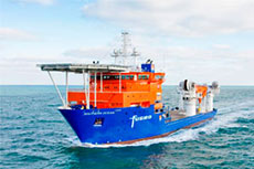 Fugro receives Pyrenees Phase 3 installation project contract