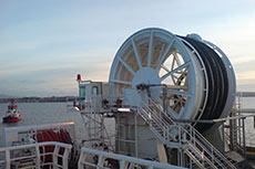 MacGregor to supply equipment to Malaysia's Bumi Armada Berhad