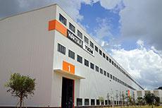 Wärtsilä and Yuchai inaugurate marine engine factory in China