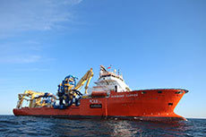 Ocean Installer wins SURF contract from Saipem