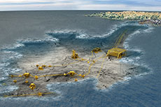 FMC Technologies awarded contract for ROV systems