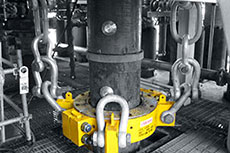 Claxton awarded well slot recovery campaign in Middle East