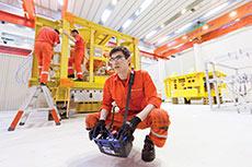 Aker Solutions establishes subsea engineering hub