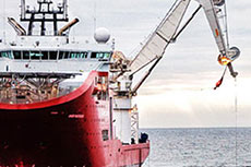 Aker Wayfarer wins Petrobras contract