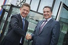 OMV and Gazprom strengthen partnership