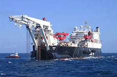 Ships and vessels: new regulations for offshore oil and gas industry