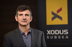Xodus Subsea aims for Americas market
