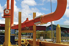 Bredero Shaw has developed a new pipeline coating product for offshore use