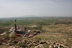 Kurdistan oil and gas company declares Akri Bijeel Block commercial