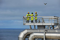 Statoil updates in North Sea and Greenland