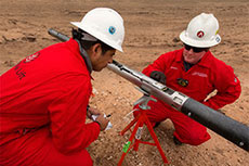 Rigless ESP System for ConocoPhillips