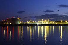 Teekay LNG discloses follow-on prices