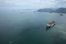 Petrobras begins extended well test on Iara discovery