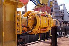 BMT awarded Kizomba maintenance contract