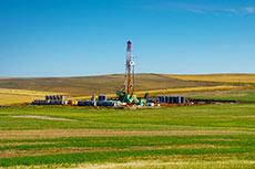 Hess celebrates expansion of Tioga gas plant