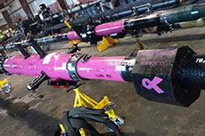 Blackhawk Specialty Tools pledges support to Susan G. Komen