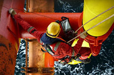 Contracts for asset integrity services in North Sea and North Africa