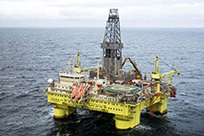 Statoil extending rig suspensions