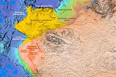 Spectrum announces 3D multi-client merge project offshore Australia