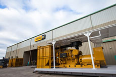 Whayne Power Systems selected