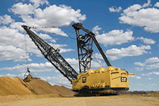 Caterpillar announces record product but lowers outlook for 2013
