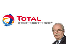 Total's CEO dies in plane crash