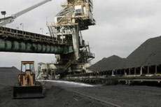 Xstrata announces increased coal production in third quarter results