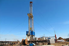 Cub Energy commences drilling on Western Ukraine well