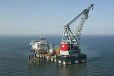 DOF Subsea awarded positioning services contract extension
