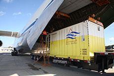 Delta SubSea demonstrates rapid response capabilities