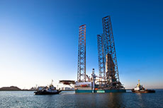 Damen awarded North Sea drilling rig remodelling contract