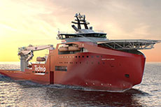 Technip unveils new diving support vessel