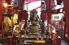 Fugro completes wellhead monitoring project for BP in Gulf of Mexico