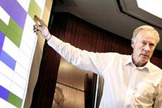 OTC recognises DNV GL's Dr. Carl Arne Carlsen