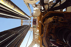 Torchlight and Founders commence drilling of their next Orogrande well