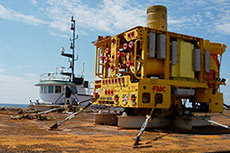 FMC Technologies receives Petrobras order for subsea manifolds