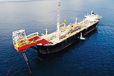 Kongsberg Maritime chosen for West African FPSO
