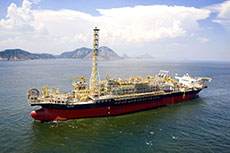 Douglas-Westwood: a difficult year for FPSO contractors