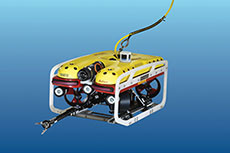 Two Saab Seaeye Falcon ROVs for Petrobras operations