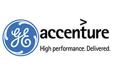 New survey from GE and Accenture